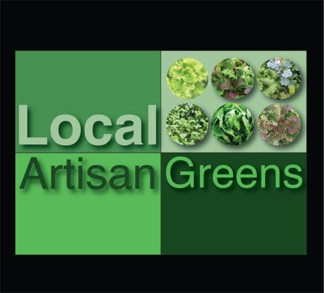 local artisan green
